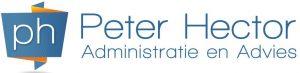 logo peter hector