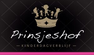 logo prinsjeshof