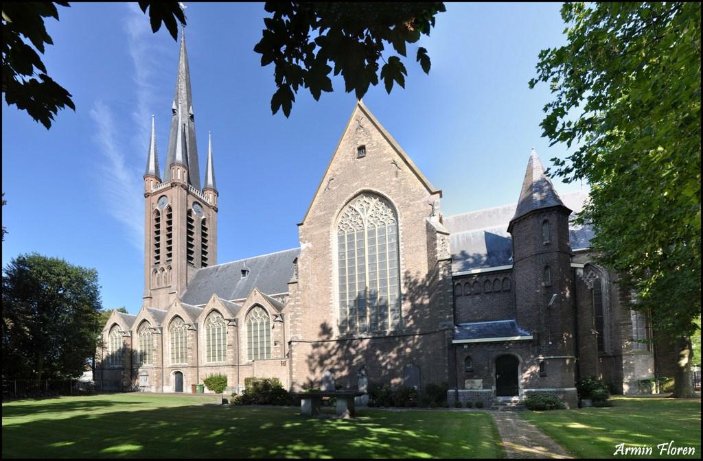 martinuskerk-princenhage